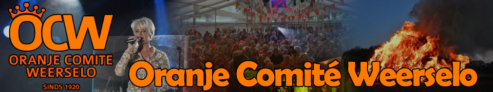 Oranje Comité Weerselo